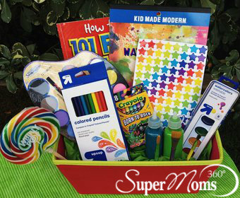 Super moms 360 article holiday and seasonal fun colorful super moms 360 article holiday and seasonal fun colorful creative easter baskets for under 20 negle Choice Image