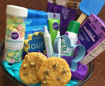Super moms 360 article holiday and seasonal fun smart cookie smart cookie easter basket bake up some fun negle Images