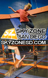 Sky Zone San Diego - SM Only